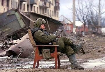 Чечня – школа мужества (обзор недели)