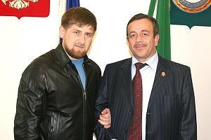 Commissioner for Kadyrov's rights (weekly review)