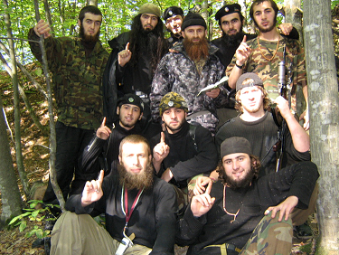 """In April we are going to conduct major operations"" (interview with a member of the Chechen mujahedin)"
