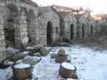 Донди-Юрт - частный этно музей. Фото с сайта watchdog.cz